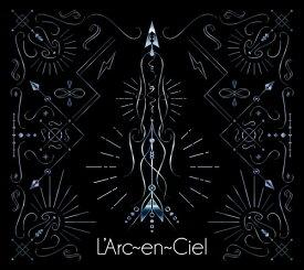 ミライ[CD] [Blu-ray付初回限定盤 A] / L'Arc〜en〜Ciel
