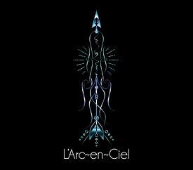 ミライ[CD] [通常盤] / L'Arc〜en〜Ciel