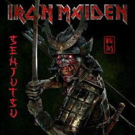 戦術[CD] デラックス・エディション [2CD/初回限定盤] / アイアン・メイデン