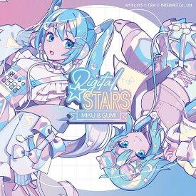 Digital Stars feat. MIKU & GUMI Compilation[CD] / オムニバス