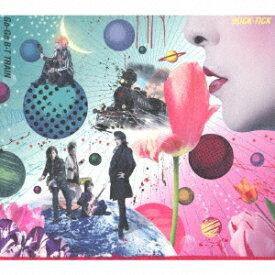 Go-Go B-T TRAIN[CD] [SHM-CD] [Blu-ray付完全生産限定盤 A] / BUCK-TICK
