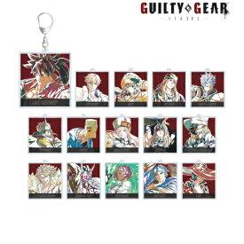【アルマビアンカ】GUILTY GEAR -STRIVE- トレーディング Ani-Art アクリルキーホルダー BOX【2022年2月発売】[グッズ]