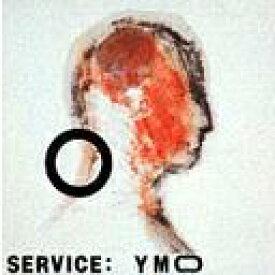 サーヴィス / YMO