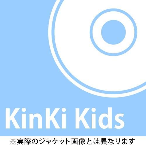 Kinki Karaoke Single Selection[CD] / KinKi Kids