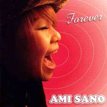 Forever[CD] / 佐野愛美