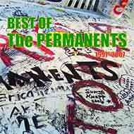 BEST OF the PERMANEN / The PERMANENTS