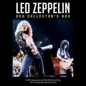 DVD COLLECTOR'S BOX[DVD] / LED ZEPPELIN