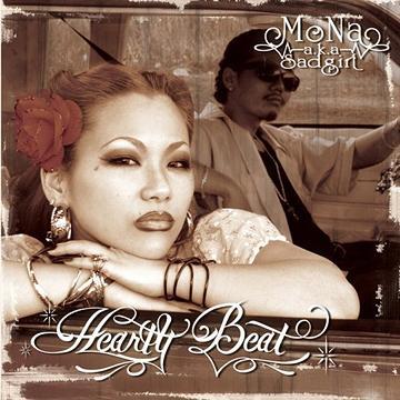 HEARTY BEAT / MoNa aka Sad Girl