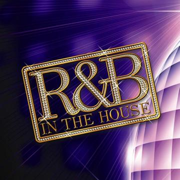 R&B IN THE HOUSE mixed by AQUA PROJECT / V.A.