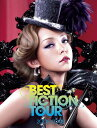namie amuro BEST FICTION TOUR 2008-2009[DVD] / 安室奈美恵