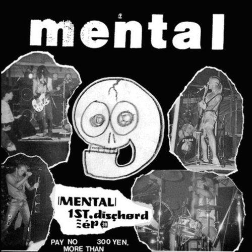 COMPLETE MENTAL - CD+LIVE DVD - / MENTAL