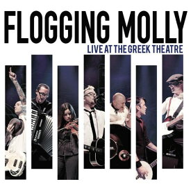 Live At The Greek Theater / Flogging Molly