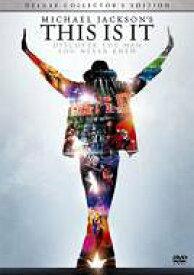 マイケル・ジャクソン THIS IS IT コレクターズ・エディション [廉価版][DVD] / マイケル・ジャクソン