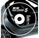 GRAN TURISMO 5 ORIGINAL GAME SOUNDTRACK / ゲーム・ミュージック