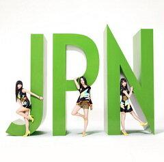 JPN [通常盤] / Perfume
