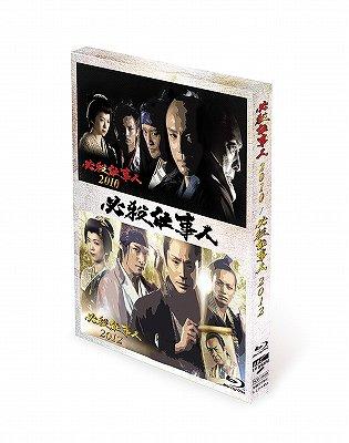 必殺仕事人 2010&2012 [Blu-ray] / TVドラマ