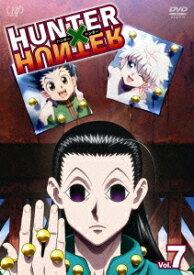 HUNTER×HUNTER Vol.7 / アニメ