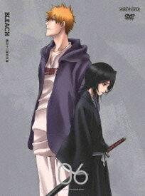 BLEACH 護廷十三隊侵軍篇 6 / アニメ