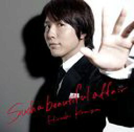 Such a beautiful affair [通常盤][CD] / 神谷浩史