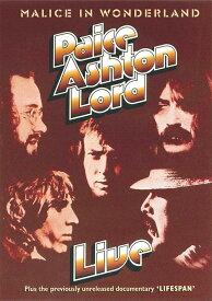 ペイス・アシュトン・ロード - ライヴ・イン・ロンドン 1977 / ペイス・アシュトン・ロード