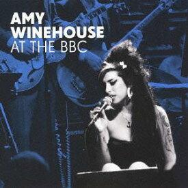 アット・ザ・BBC〜スタンダード・エディション [SHM-CD+DVD][CD] / エイミー・ワインハウス