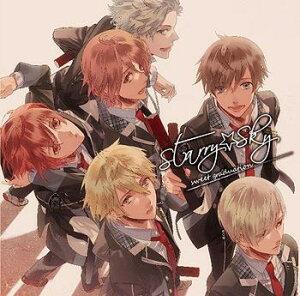 Starry☆Sky〜Sweet graduation〜[CD] / ドラマCD (緑川光、杉田智和)
