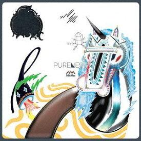 PURENESS[CD] / Michita