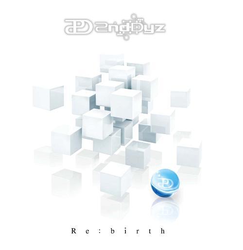 Re:birth [CD+DVD/Type A][CD] / 2nd Dyz