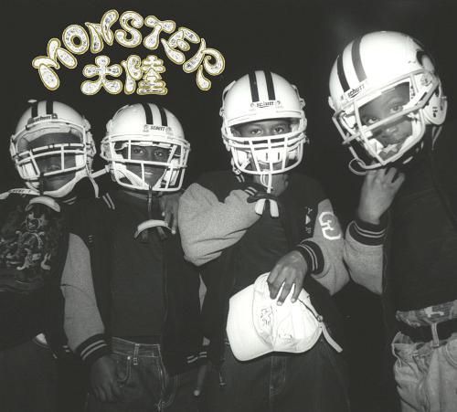 上陸[CD] / MONSTER大陸