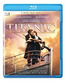 タイタニック[Blu-ray] [期間限定限定版] / 洋画