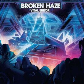 Vital Error[CD] / BROKEN HAZE
