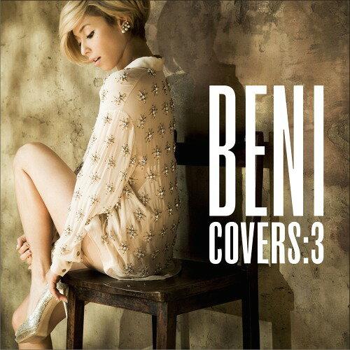 COVERS 3 [DVD付初回限定盤][CD] / BENI