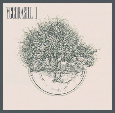 Yggdrasill 1[CD] / JIMMY JIMMY/ANECHOIS/START OF THE DAY