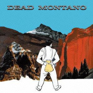 DEAD MONTANO[CD] / ALFRED BEACH SANDAL