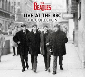 ライヴ・アット・ザ・BBC 〜 ザ・コレクション [初回生産限定盤][CD] / ザ・ビートルズ