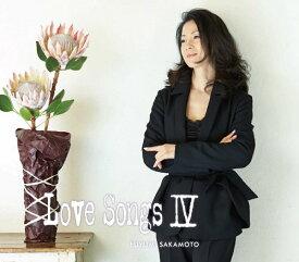 LOVE SONGS IV〜逢いたくて 逢いたくて〜[CD] / 坂本冬美
