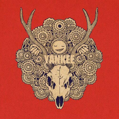 YANKEE [通常盤][CD] / 米津玄師