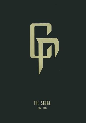 coldrain/THE SCOR 2007-2013 (Official Band Score)[本/雑誌] / ドレミ楽譜出版社