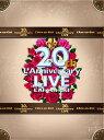 20th L'Anniversary LIVE -Complete Box- [4DVD / 完全生産限定版][DVD] / L'Arc〜en〜Ciel