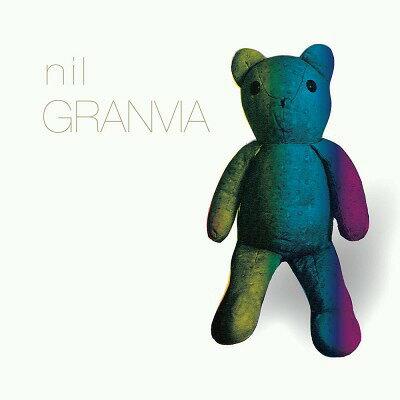 GRANVIA[CD] / nil