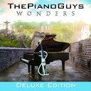 ワンダーズ [CD+DVD/輸入盤][CD] / ザ・ピアノ・ガイズ