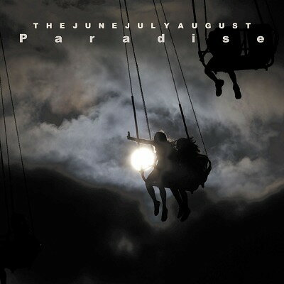 Paradise[CD] / THE JUNEJULYAUGUST