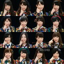希望的リフレイン [Type D/CD+DVD/通常盤] ※イベント参加券無し[CD] / AKB48