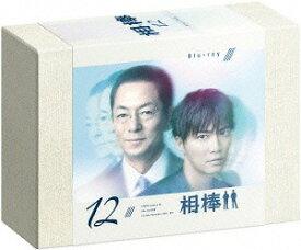 相棒 season 12 ブルーレイBOX[Blu-ray] / TVドラマ