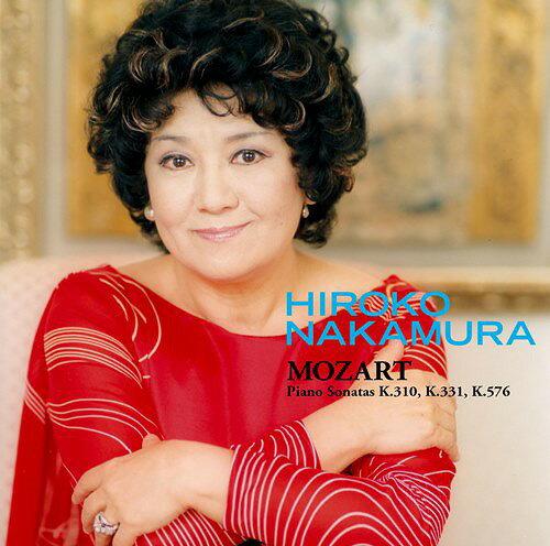 トルコ行進曲 〜モーツァルト: ピアノ・ソナタ集 [Blu-spec CD2][CD] / 中村紘子 (ピアノ)