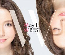 May J. W BEST -Original & Covers- [2CD+3DVD][CD] / May J.