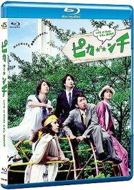 映画 「ピカ☆★☆ンチ LIFE IS HARD たぶん HAPPY」 [通常版][Blu-ray] / 邦画