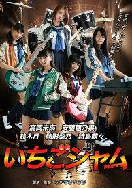 映画「いちごジャム」 DVD[DVD] / 邦画
