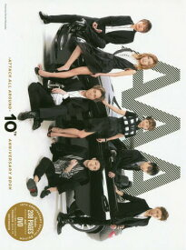 AAA-ATTACK ALL AROUND-10TH ANNIVERSARY BOOK[本/雑誌] (単行本・ムック) / 宮坂浩見/撮影