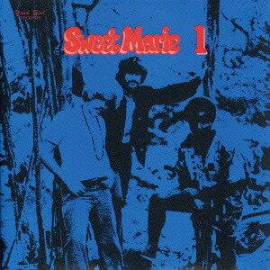 スウィート・マリー1 [初回生産限定盤][CD] / スウィート・マリー